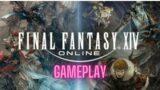 Final Fantasy XIV Online: Gameplay