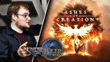 Bellular Talks Ashes of Creation & Final Fantasy XIV