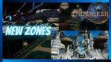 Endwalker New Zones – Final Fantasy XIV Online – Square Enix – PC/PS4/PS5 2021