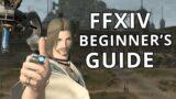 FFXIV Beginner's Guide   2021 Final Fantasy XIV Online