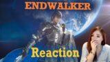 FINAL FANTASY XIV: ENDWALKER Teaser Trailer Reaction