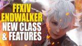 Final Fantasy XIV Endwalker – New Sage class gameplay + features   2021