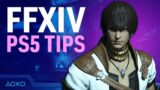 Final Fantasy XIV PS5 Gameplay – 12 Essential Tips For New Players