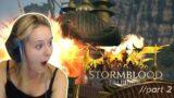My Final Fantasy 14 STORMBLOOD experience [part 2]