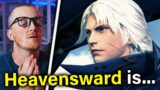 """So I Finished Heavensward: The """"Best"""" FFXIV Expansion… (My Thoughts)"""