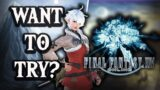 Thinking Of Trying Final Fantasy 14?
