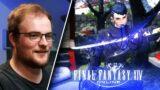 Bellular's FIRST Impressions of Ninja (FFXIV)