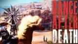 FFXIV Dance After Death FC trailer (video commission)