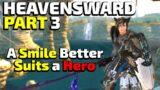 FFXIV Heavensward Is Sad – Completing Beast Tips, Extreme Garuda and Sadness – Part 3