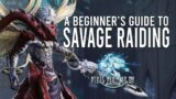 How to start savage raiding in FFXIV – A beginner's guide