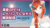 【FF14】ルレとかのんびり雑談【FINAL FANTASY XIV】9日目