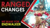 FFXIV Live Letter 66 (LXVI) RANGED Changes We Want To See