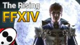 The Rising   Is this the Smartest MMO Event Ever?   FFXIV 2021