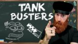 Types of Tank Busters in Final Fantasy 14 – Terminology with Professor Xeno