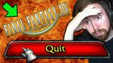 Asmongold On Quitting – FFXIV Moments