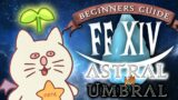 Astral vs Umbral | FFXIV Lore For Beginners