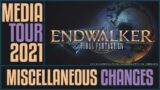 ENDWALKER PREVIEW – 7* CHANGES TO LOOK OUT FOR!