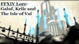 FFXIV Lore- The Tragedy of Eureka/Baldesion