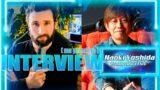 Ma Première INTERVIEW (VOSTFR) 🎙️🔥 Naoki Yoshida, Producteur de FFXIV 🎥