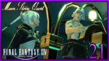 Reclamation #21   Main Story Quest   Final Fantasy XIV Online