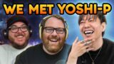 VERY Important Questions for Yoshi-P | Final Fantasy XIV Endwalker