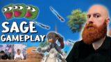 Xeno Reacts to Sage Gameplay Reveal – Final Fantasy 14 Endwalker